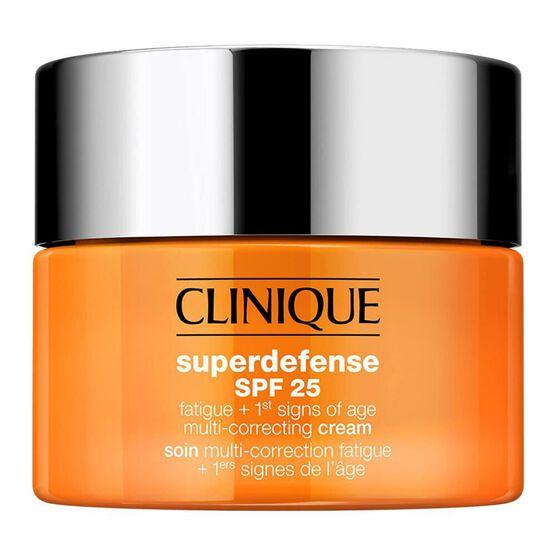 CLINIQUE   SUPERDEFENSE  CREA 50.ML