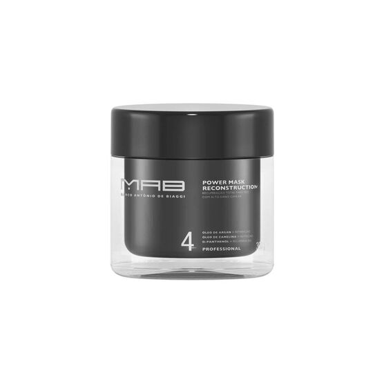 MAB        POWER RECONST MASK 300G