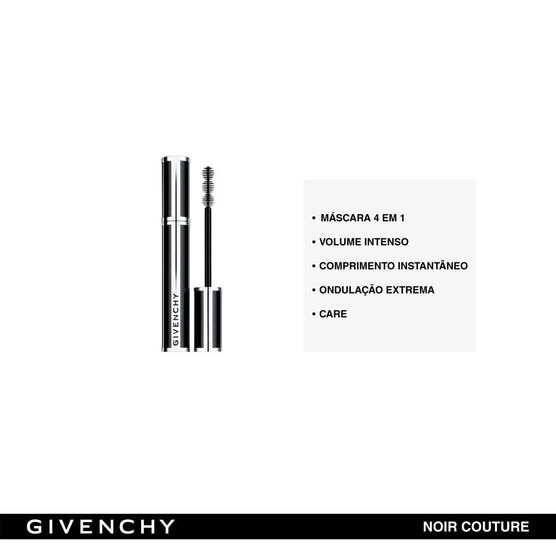 GIVENCHY   NOIR COUTURE  MASC N°01
