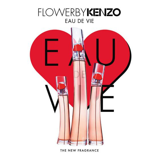 KENZO      FLOWER BY KEN EDP  50ML