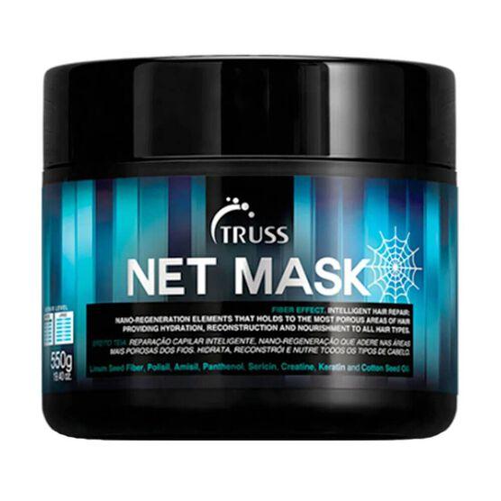 TRUSS      NET MASK      HAIR 550G