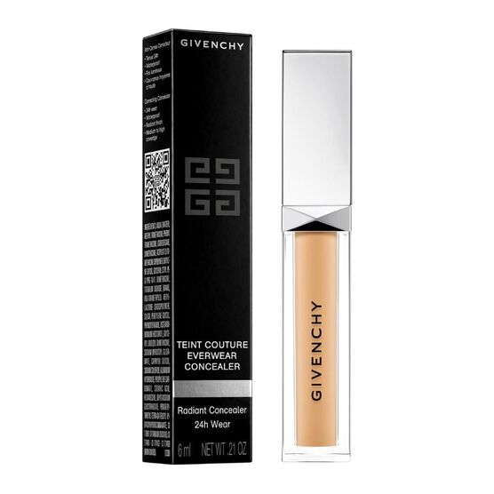GIVENCHY   TEINT COUTURE CONC N12