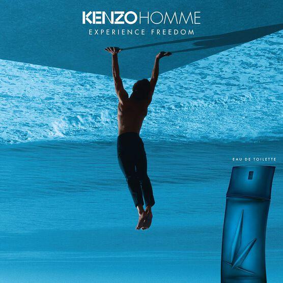KENZO      KENZO HOMME   EDTV 100ML