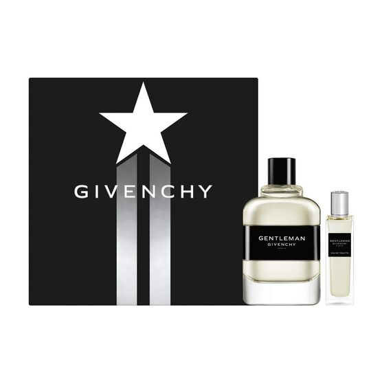 GIVENCHY   GIVENCHY GENT SET  1UNID
