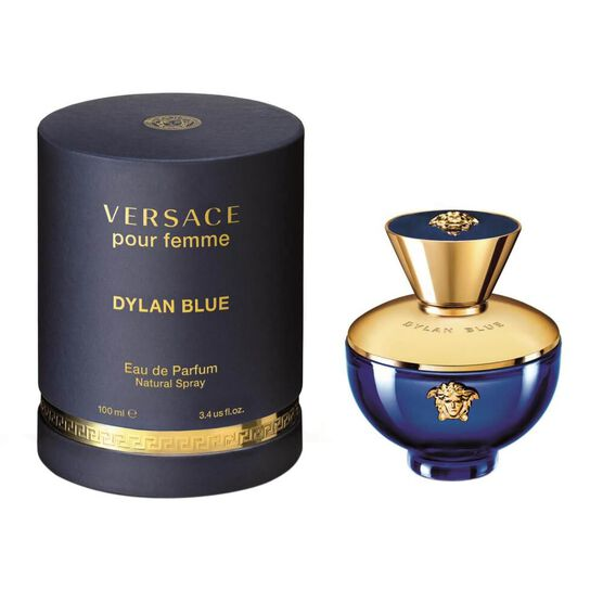 VERSACE    DYLAN BLUE FE EDP  100ML