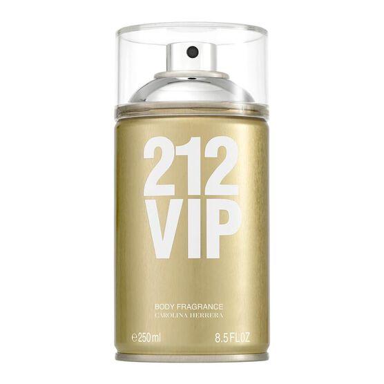 C.HERRERA  212 VIP       DEOD 250ML