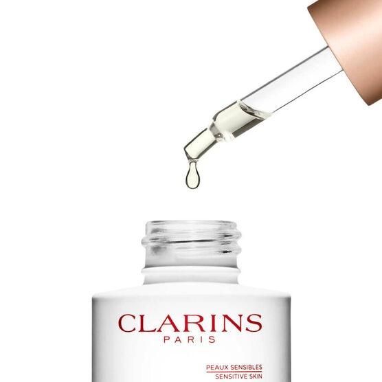 CLARINS    CALM ESSENTIE FACE 30.ML
