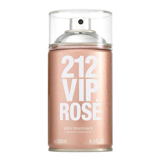 C.HERRERA  212 VIP ROSE  DEOD 250ML