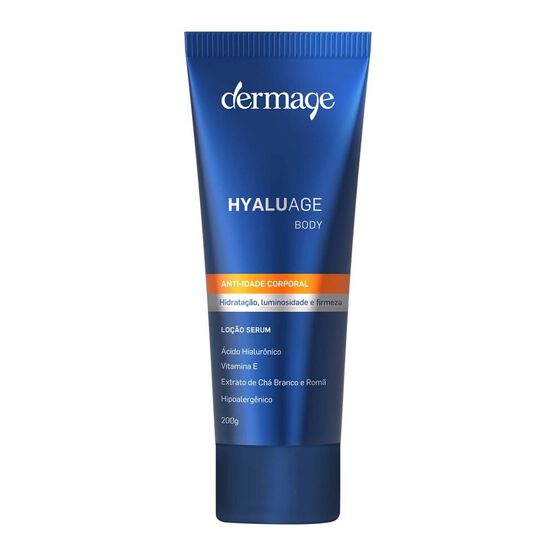DERMAGE    CREAM         FACE 200G