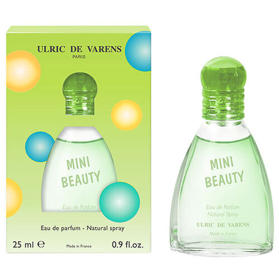 ULRIC DE V MINI BEAUTY E EDP