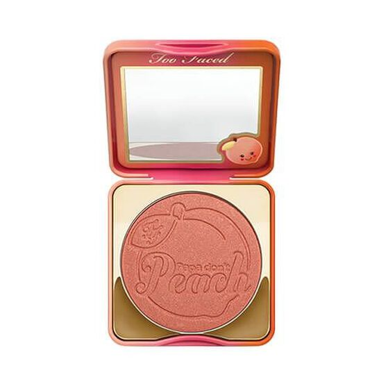 TOO FACED  SWEET PEACH   FACE 1UNID