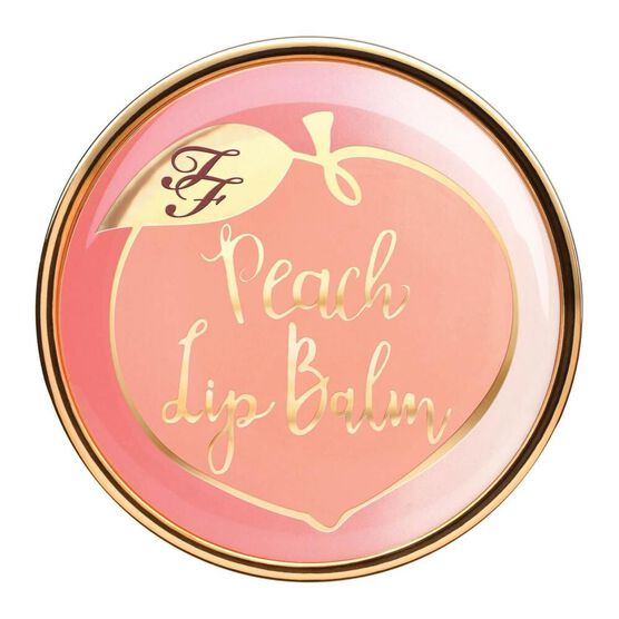 TOO FACED  PEACHES AND C LCAR