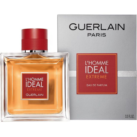 GUERLAIN   L'HOMME IDEAL EDP  50ML