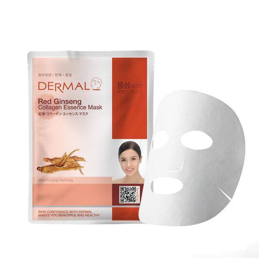 DERMAL     MASCARA       FACE 23G