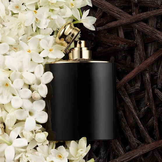 R. LAUREN  NTENSE BLACK  EDP  100ML
