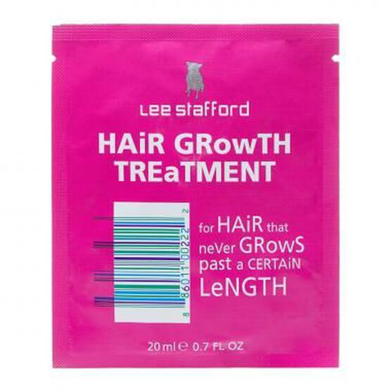 L.STAFFORD HAIR GROWTH        200ML