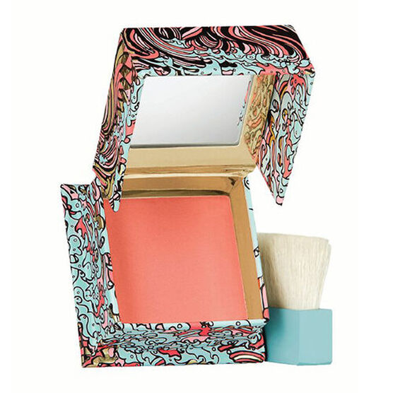 BENEFIT    GALIFORNIA    BLSH 1UNID