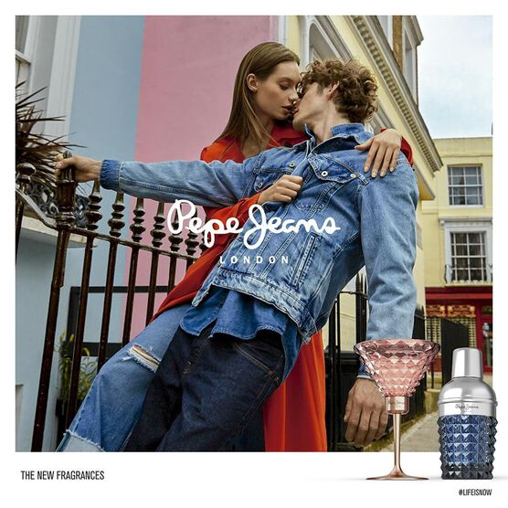 PEPE JEANS PPJ HIM       EDT  50ML