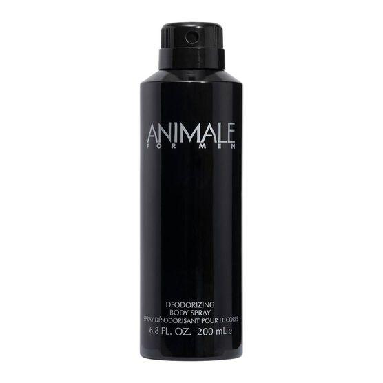 ANIMALE    COLOGNE BODY  SPRA 200ML