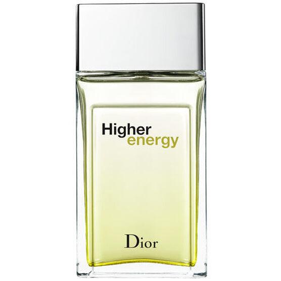 DIOR       HIGHER ENERGY EDTV 100ML