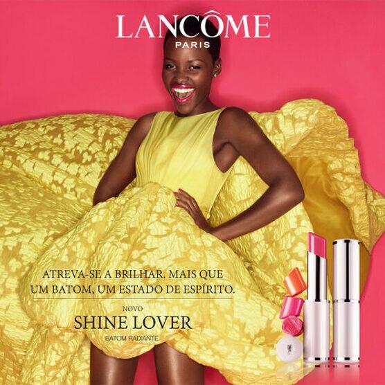 LANCOME    SHINE LOVER        124