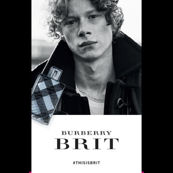 BURBERRY   1             EDTV 50ML