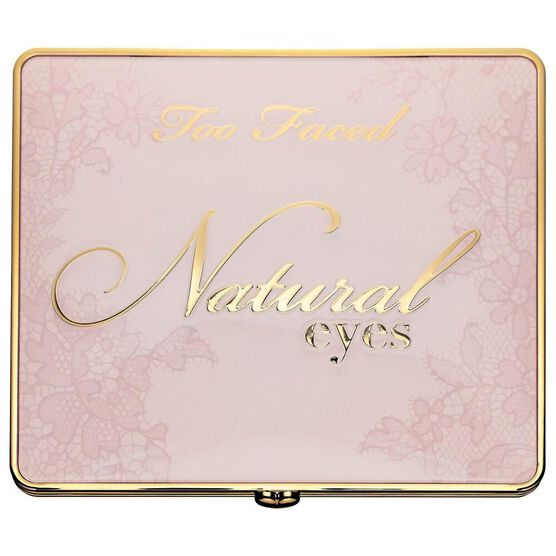 TOO FACED  NATURAL       EYES 1UNID