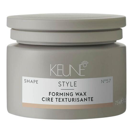 KEUNE      WAX           HAIR 75ML