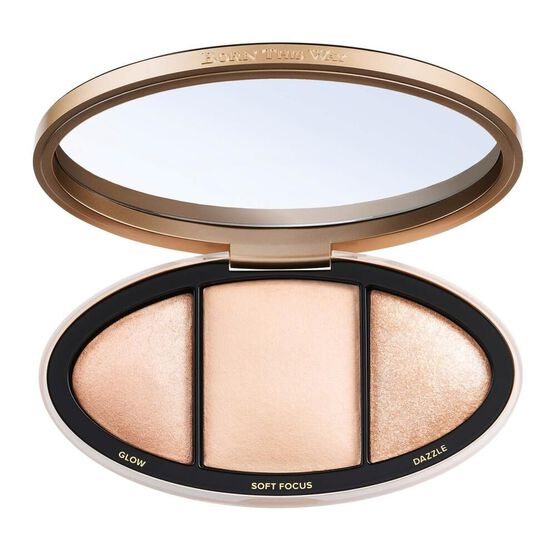 TOO FACED  BORN THIS WAY LUMI