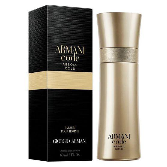 ARMANI     CODE ABS GOLD EDP  60ML