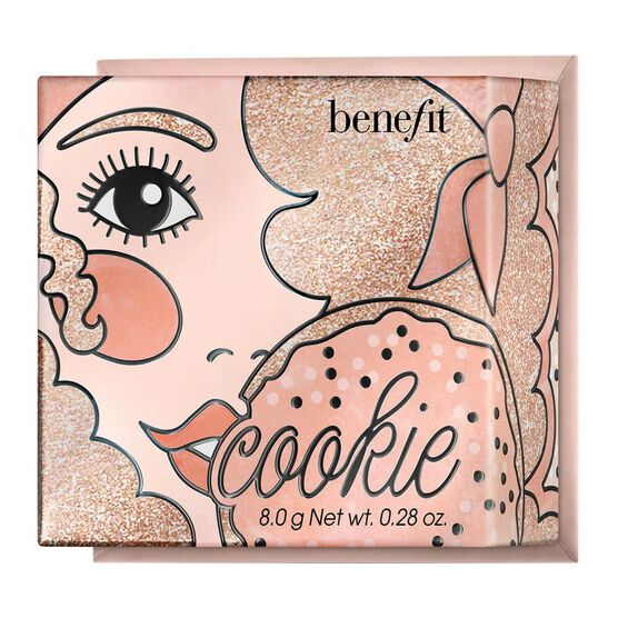 BENEFIT    BOX O' POWDER LUMI 8G