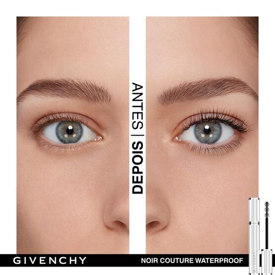 GIVENCHY   NOIR COUTURE  WTP  N°01