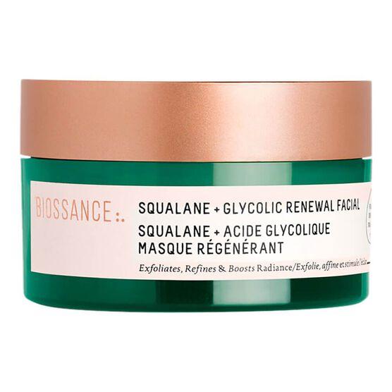 SQUALANE +  GLYCOLIC REN      60ML