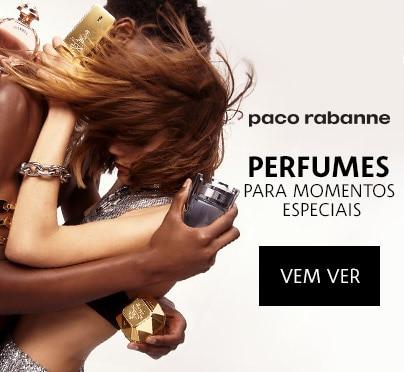 Dia dos Namorados Paco Rabanne. Perfumes icônicos para momentos especiais