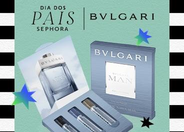 Ganhe trio de amostras em todas as compras de perfumes masculinos do site