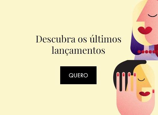 Yves Saint Laurent. Novidades da marca de maquiagem mais ousada e luxuosa aqui na Sephora!