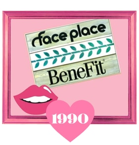 Benefit em 1990