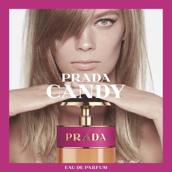 PRADA       CANDY        EDP  80ML