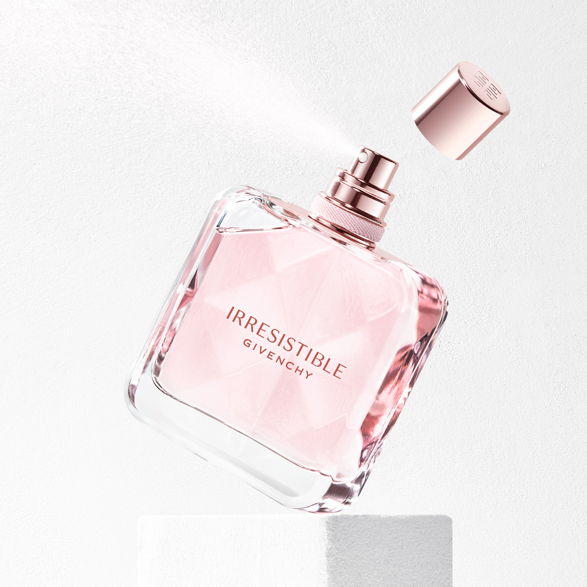 GIVENCHY   IRRESISTIBLE  EDT  35.ML
