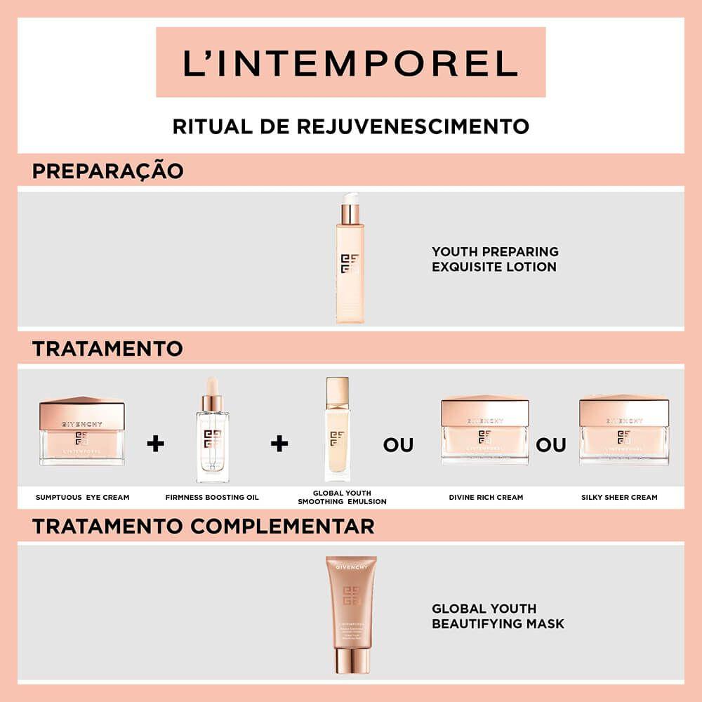 GIVENCHY   L'INTEMPOREL  CRYX 15ML