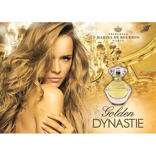 MARINA DE  GOLDEN DYNAST EDP