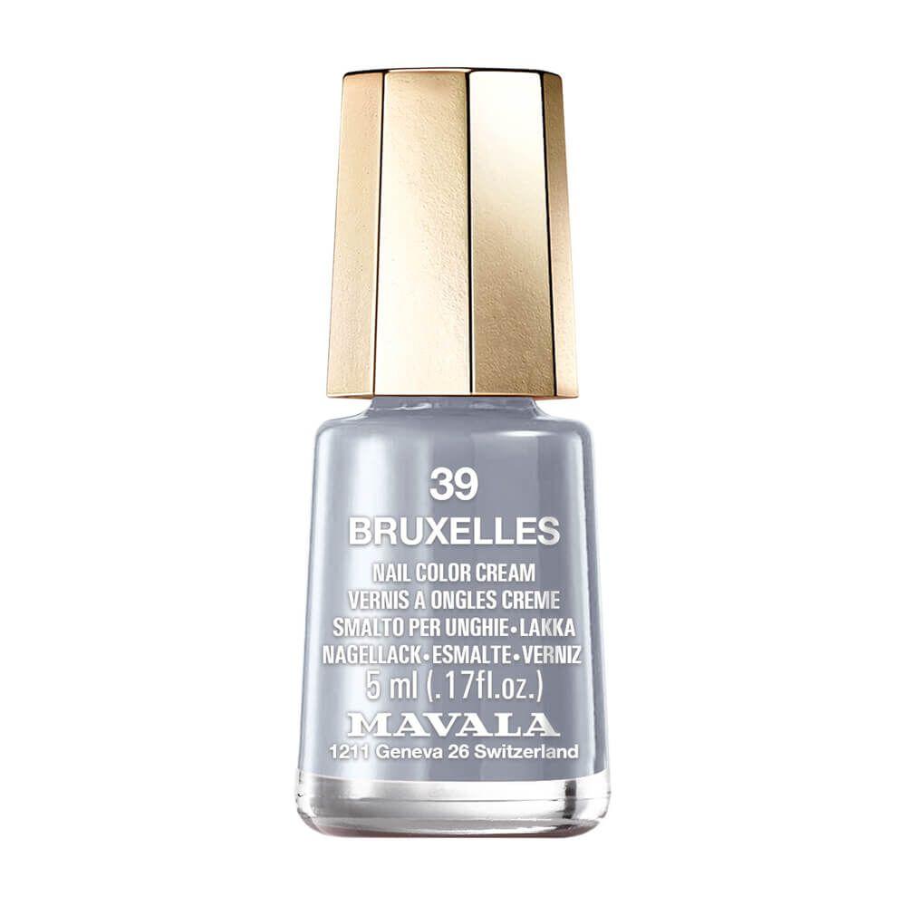 MAVALA     BRUXELLES     NAIL 5ML