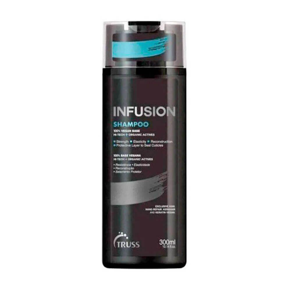 TRUSS      INFUSION      HAIR 300ML