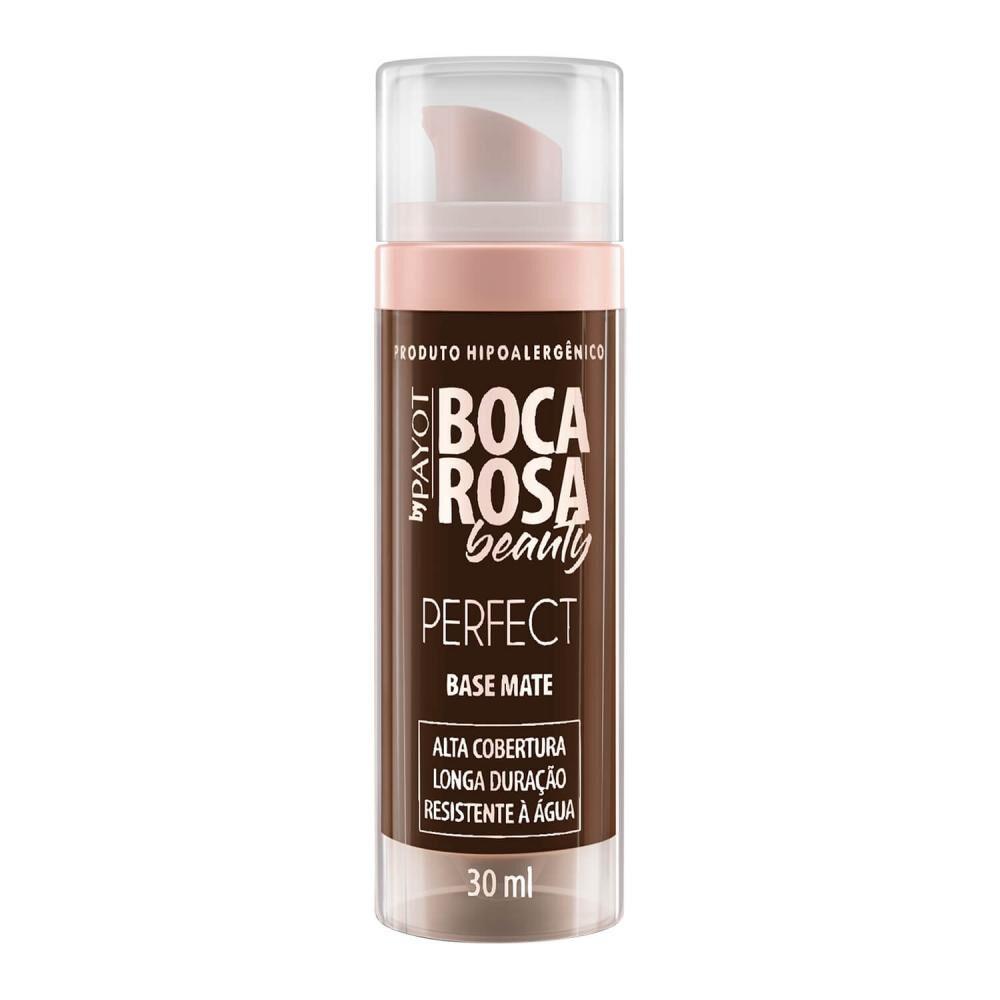 BOCA ROSA  CHOCO 3 MATE  FOND 1UNIT
