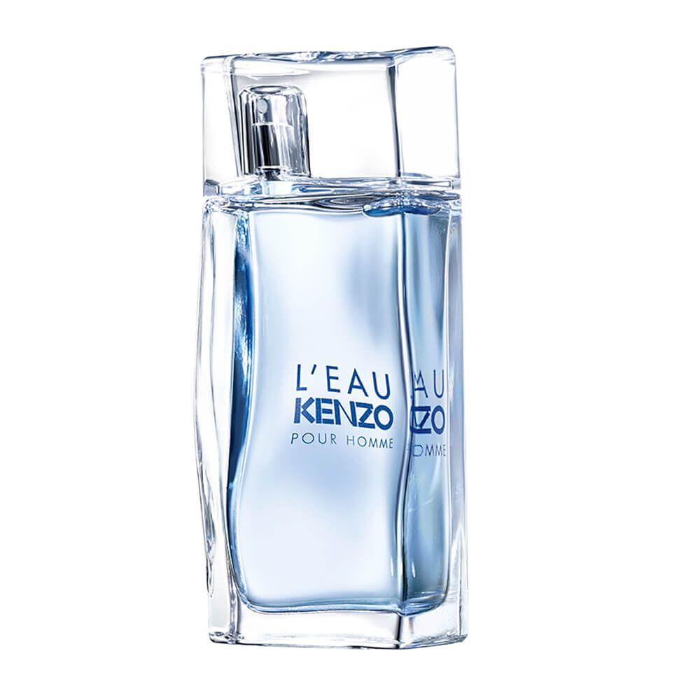 Perfume L'Eau Kenzo Pour Homme  - Kenzo - Eau de Toilette Kenzo Masculino Eau de Toilette
