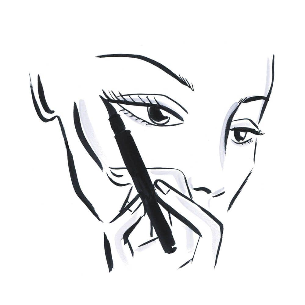 SHISEIDO   ARCHLINER     EYLI 0,4ML