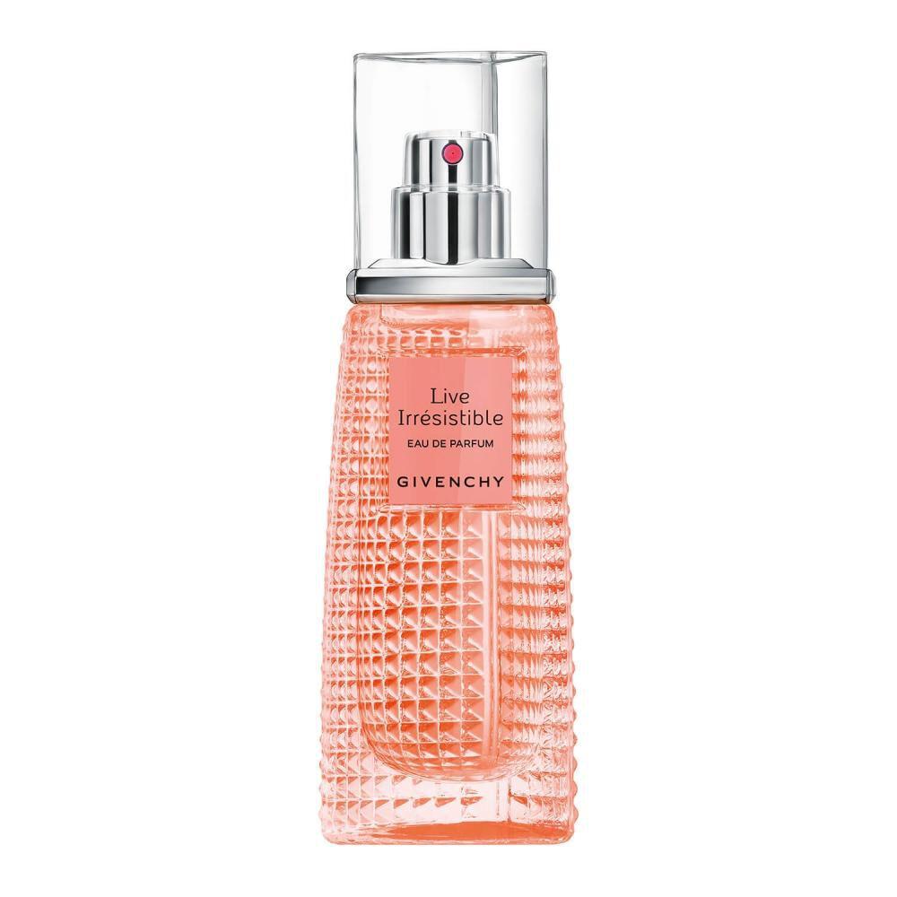 Perfume Live Irrésistible - Givenchy - Eau de Parfum Givenchy Feminino Eau de Parfum