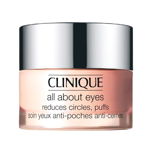 CLINIQUE   ALL ABOUT EYE CREM 3ML