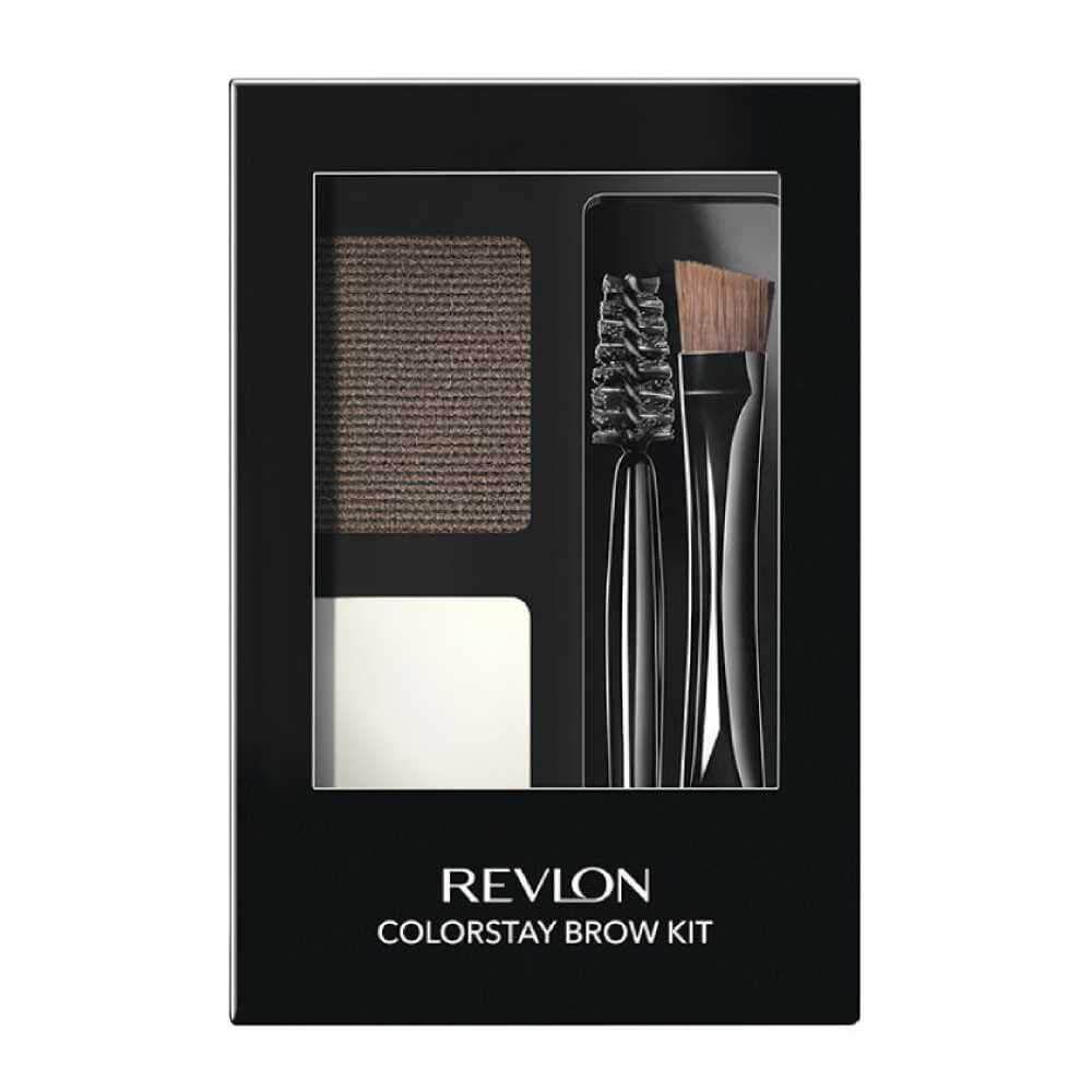 REVLON     BROW          EYES 2,4G
