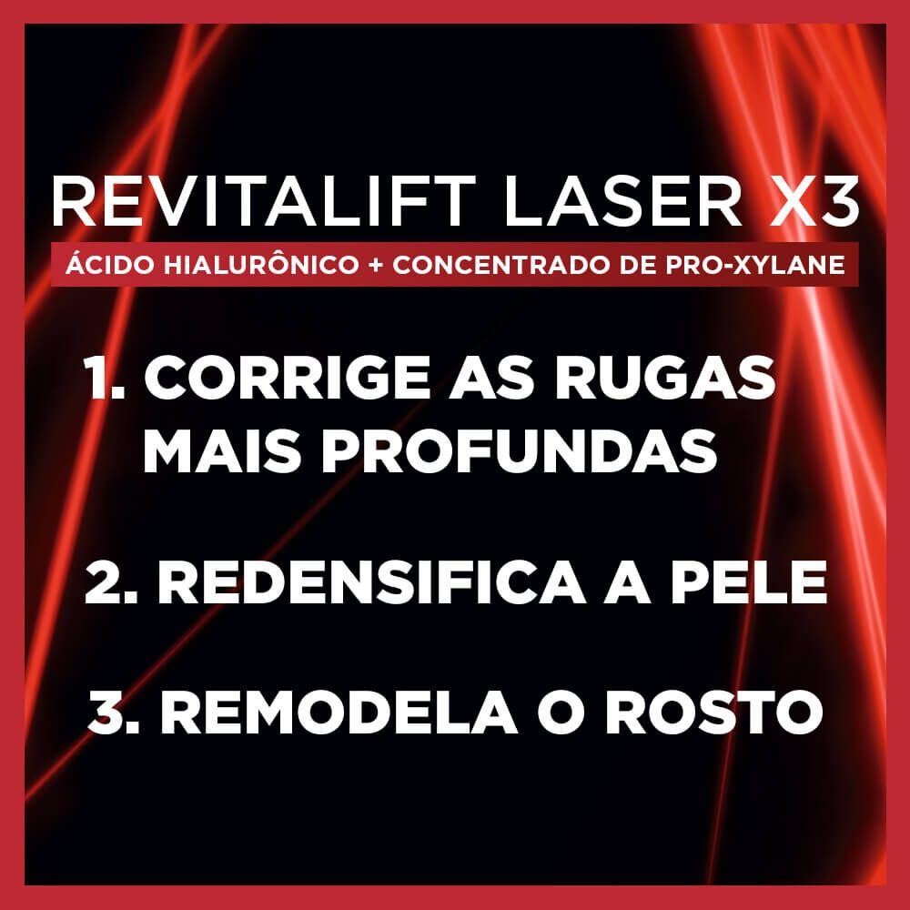 L'OREAL    REVITALIFT LA CREA 50ML